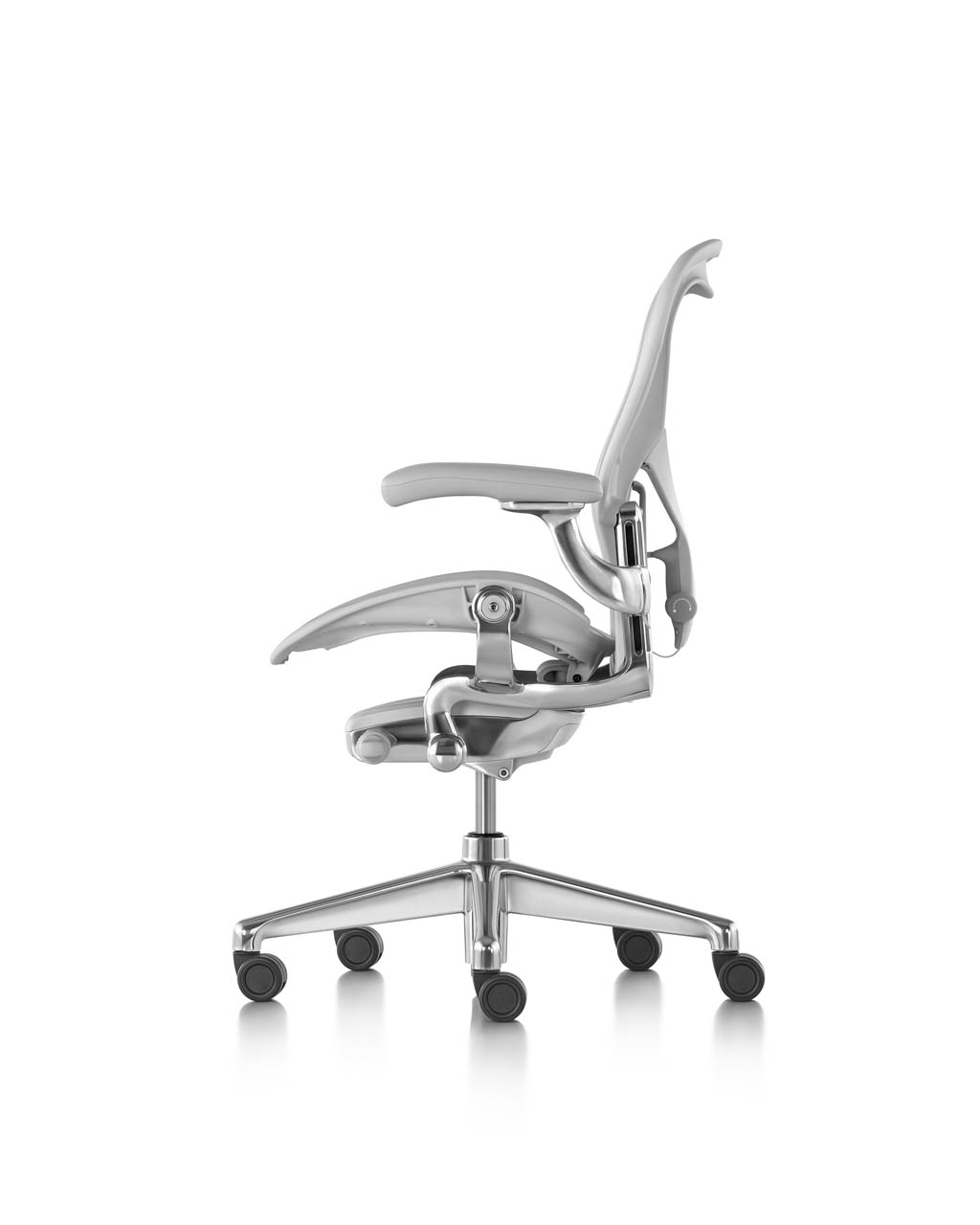 Herman Miller – Aeron Remastered
