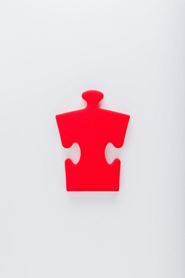 MuteDesign - Puzzle