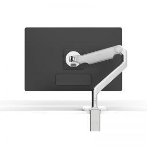 Humanscale M2.1 - regulowane lekkie ramię monitora