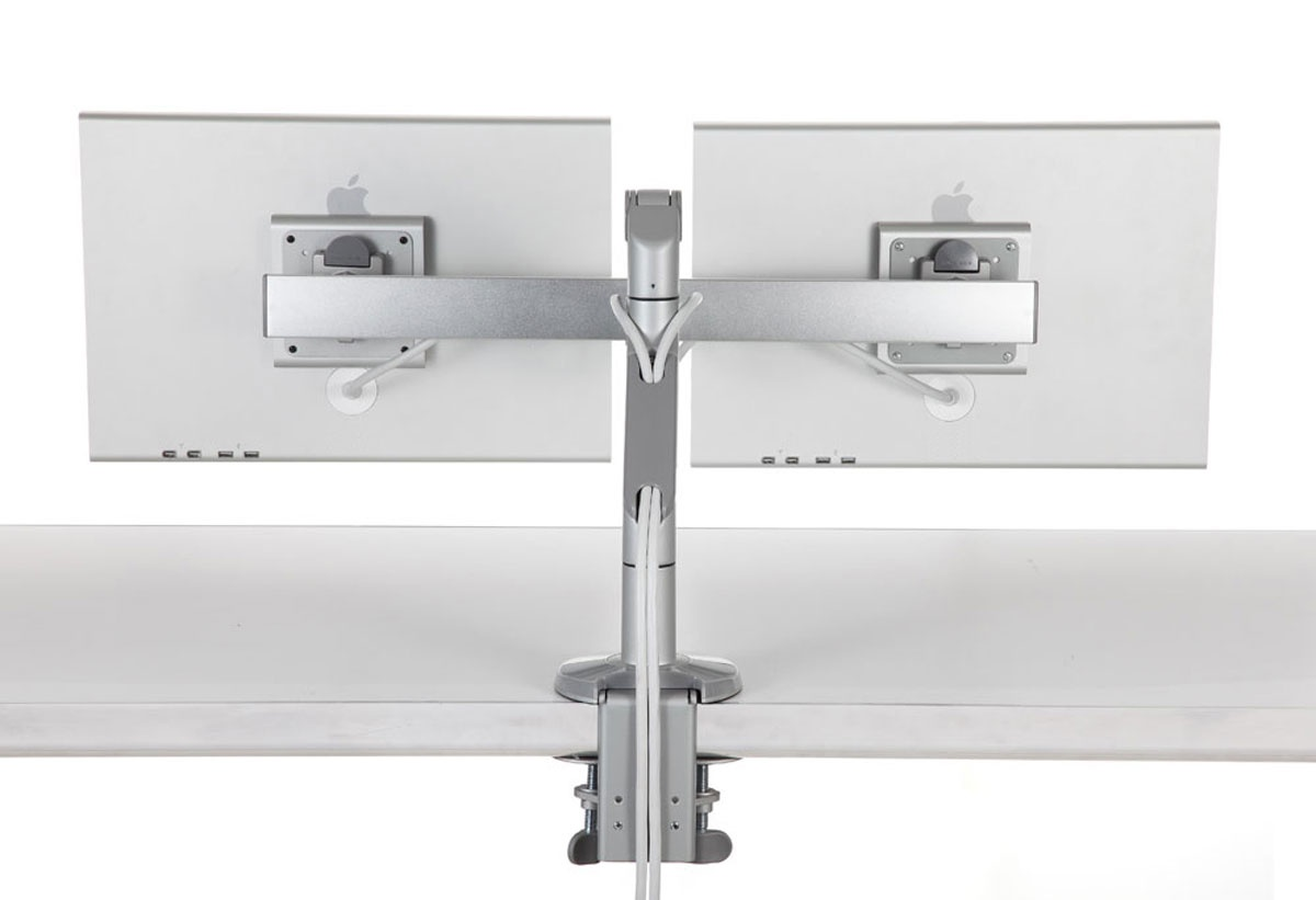 Humanscale - M8 with Crossbar