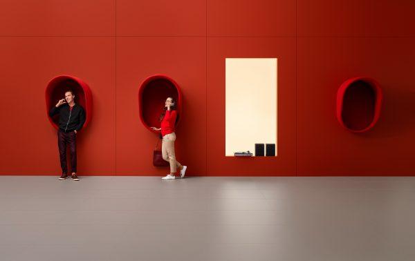 MuteDesign - Booth