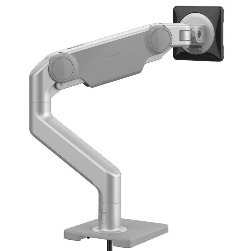 Humanscale - M10 - wytrzymałe ramię do monitorów