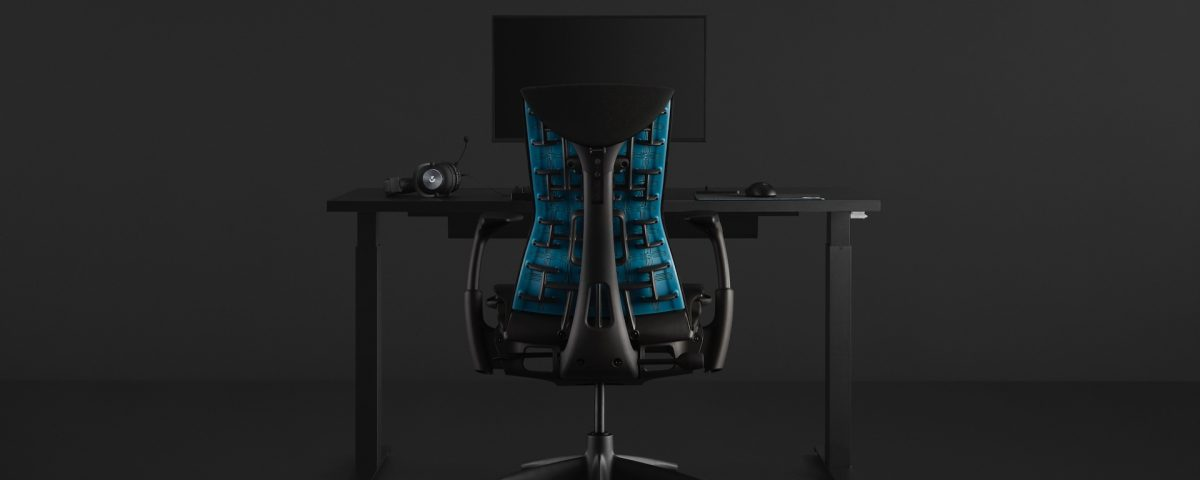 Fotel ergonomiczny
