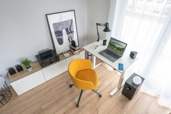MDD - Compact Drive - biurko do pracy w domu